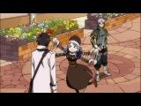 Fairy Tail - 155 серия Persona99